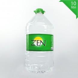Apa ZEN Acidă Ionizată pH 6