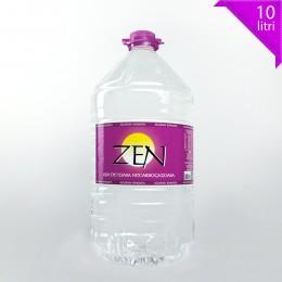 Apa ZEN Alcalină Ionizată pH 8,5