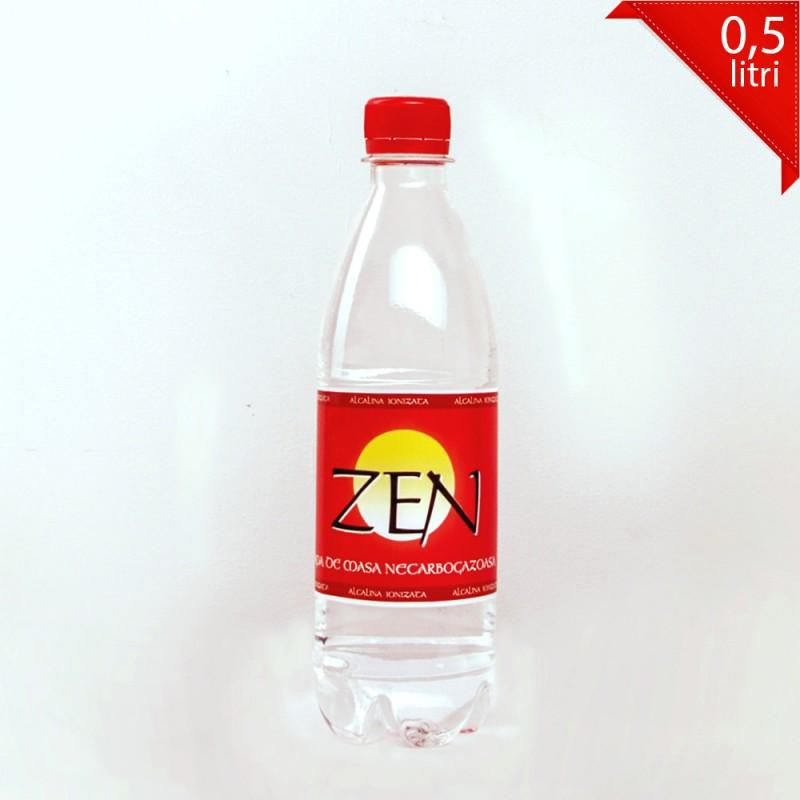 Apa ZEN Alcalină Ionizată pH 9,5