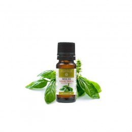Ulei esențial de Busuioc tropical 10 ml