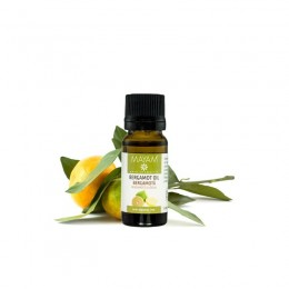 Ulei esențial de Bergamotă 10 ml