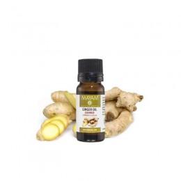 Ulei esențial de Ghimbir 10 ml