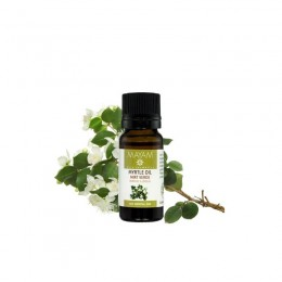 Ulei esențial de Mirt Verde 10 ml