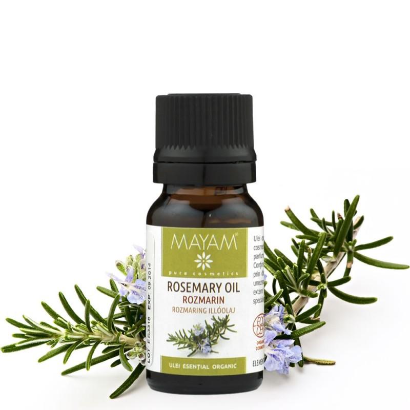 ulei esențial de rozmarin cu varicoză