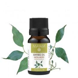 Ulei esențial de Santal Amyris 10 ml