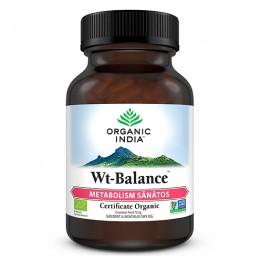 Wt-Balance™ | Metabolism Sanatos, 60 capsule vegetale