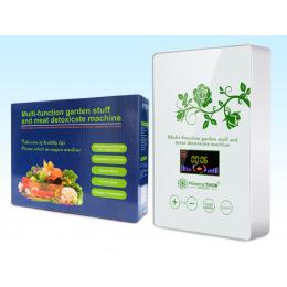 Generator de Ozon, Purificator Aer cu Ozon, Deodorizant, Sterilizator, Elimina Mirosuri, Fum, Bacterii, Culoare alb
