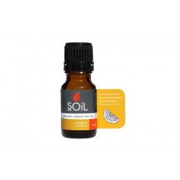 Ulei Esential Lamaie Pur Organic ECOCERT 10 ml | Uleiul Reimprospatant