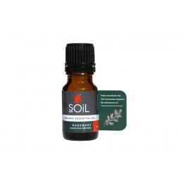 Ulei Esențial Rozmarin Pur Organic ECOCERT 10 ml |  Uleiul Memoriei