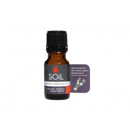 Ulei Esential Ienupar Pur Organic ECOCERT 10 ml| Uleiul Diuretic