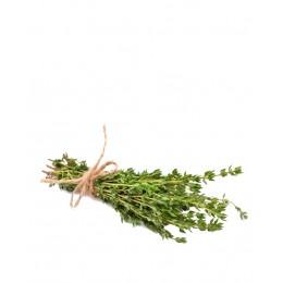 Ulei Esențial Cimbru Pur Organic ECOCERT 10 ml | Uleiul Antigripal