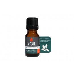 Ulei Esențial Perișor Pur Organic ECOCERT 10 ml | Uleiul Antireumatic