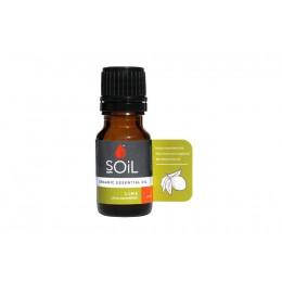 Ulei Esențial Lămâie Verde Pur Organic ECOCERT 10 ml | Uleiul Tonic
