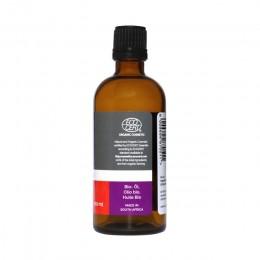 Ulei de tip Bază Semințe de Struguri (Vitus vinifera) Pur Presat la Rece 100% Organic ECOCERT 100 ml | Uleiul Emolient