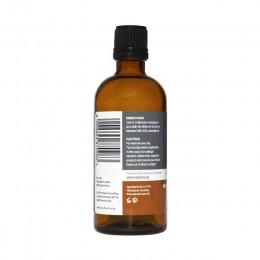 Ulei de tip Bază Nuci de Macadamia Pur Presat la Rece 100% Organic ECOCERT 100 ml | Uleiul Protector