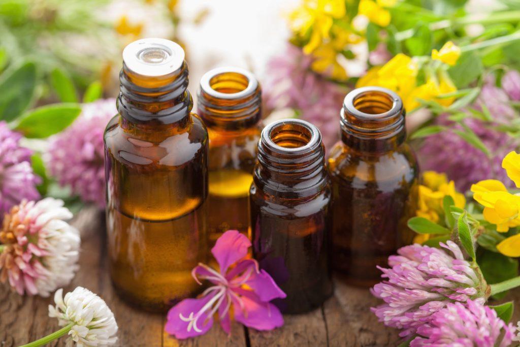 Cele mai frumos mirositoare uleiuri esențiale