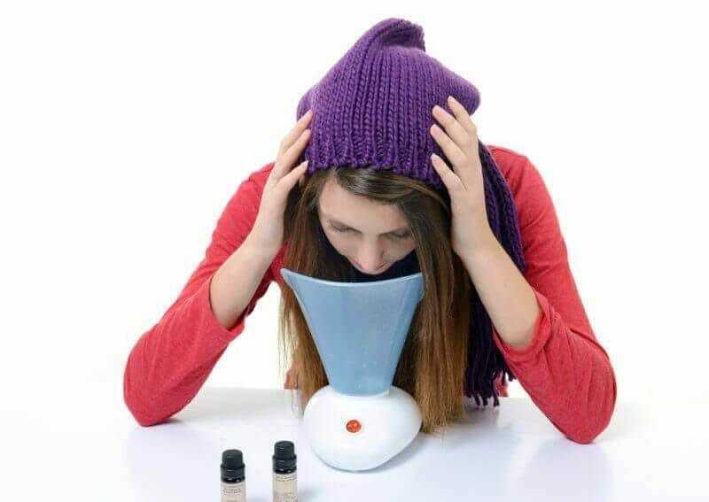 10 din cele mai bune uleiuri esențiale pentru astm